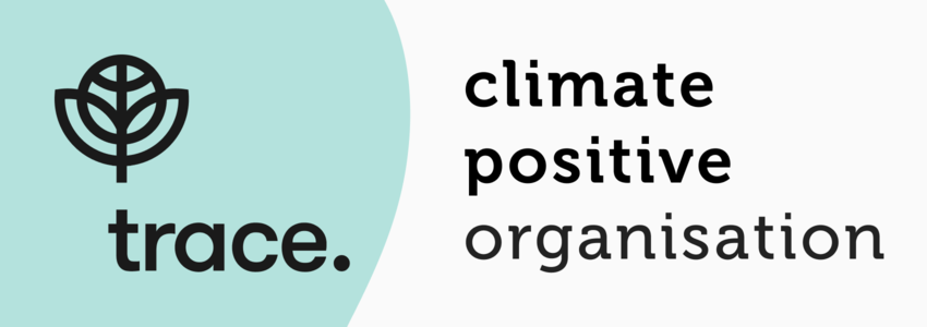climate positive organisation